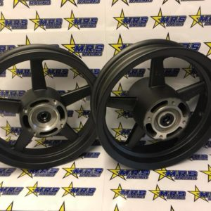 """DHZ Mags 2.15"""" Front & 3"""" Rear"""