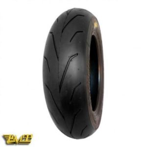 PMT 12″ Blackfire R Rear