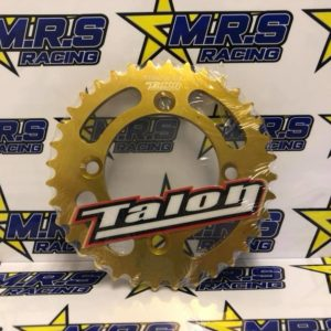 Talon 420pitch Rear Sprocket various sizes