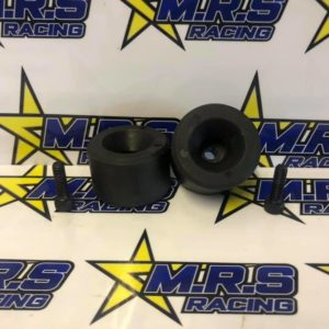 Axle Bobbins with Bolts