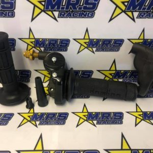 Domino Quick Action Pitbike Throttle Kit