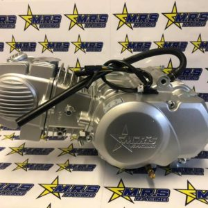 YX140 engine Z40 cam and lightended Flywheel