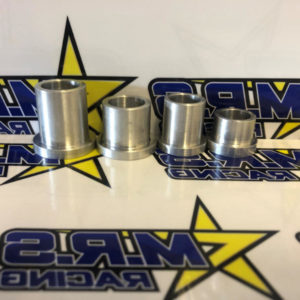 Honda CRF150 Wheel Spacers