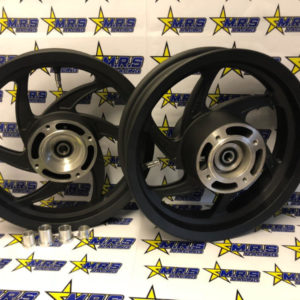 Mobster Wheels with CRF150 Spacer Kit